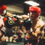 Διατροφή και μαχητικά αθλήματα