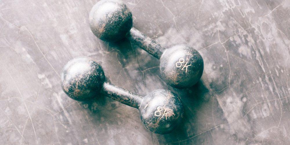 γυμναστική στο σπίτι διαιτολόγος διατροφή